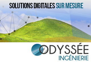 SOLUTION DIGITALES SUR MESURE PAR ODYSSEE INGENIERIE