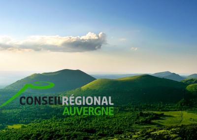 Conseil Régional Auvergne